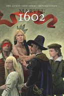 Marvel 1602 : nicholas fury, otto von doom, and the other...