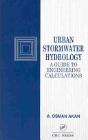 Urban Stormwater Hydrology