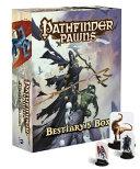 Pathfinder Pawns Bestiary 5 Box