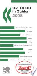 Die OECD in Zahlen 2008