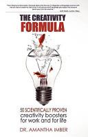 The Creativity Formula