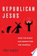Book Republican Jesus