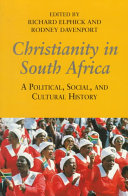 Christianity in South Africa