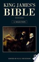 King James s Bible