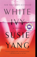 White Ivy Book