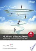 25ème Edition Guide des aides publiques