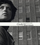 Cindy Sherman Photographs Created Between 1977 And 1980 Is Widely