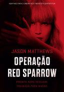 opera o red sparrow