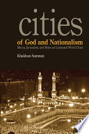 Cities of God and Nationalism