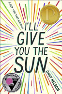 I'll Give You the Sun-Nyp by Jandy Nelson