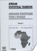 African Statistical Yearbook 1996