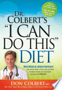 Dr  Colbert s  I Can Do This  Diet