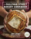 The Sullivan Street Bakery Cookbook Book
