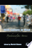 With Culture in Mind