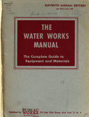 The Water Works Manual