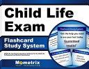 Child Life Exam Flashcard Study System
