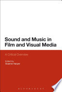 Sound and Music in Film and Visual Media