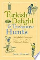 Turkish Delight Treasure Hunts