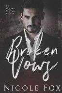 Broken Vows