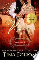 Der Clan der Vampire   Venedig 2  Zweisprachige Ausgabe Deutsch Englisch