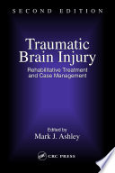Traumatic Brain Injury : provides therapists, case managers and physicians...