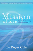 Mission Of Love : as much through its story...