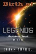Birth of Legends Book PDF
