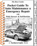 Pocket Guide to Auto Maintenance   Emergency Repair