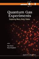 Quantum Gas Experiments