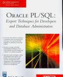 Oracle PL SQL