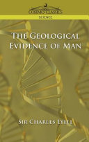 download ebook the geological evidence of man pdf epub