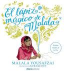 El l  piz m  gico de Malala