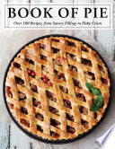 Book The Book of Pie