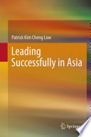 Leading Successfully in Asia
