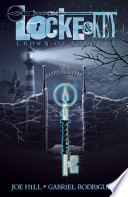 Locke   Key  Volume 3  Crown of Shadows