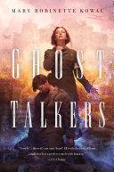 Ghost Talkers Book