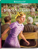Missing Grace Book PDF