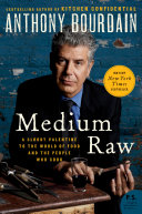 Medium Raw Book