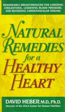 Natural Remedies for a Healthy Heart