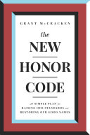 The New Honor Code Book