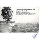 Living with the Chesapeake Bay and Virginia s Ocean Shores