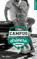 Campus drivers - tome 1 épisode 1 Supermad