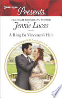 A Ring for Vincenzo s Heir