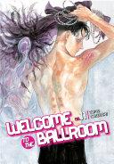 Welcome To The Ballroom 11 : (no really!) world of dancesport!...
