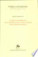 Ottavo Contributo Alla Storia Degli Studi Classici E Del Mondo Antico