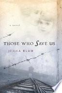 Those who Save Us Book PDF