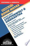 Hermann Hesse s Steppenwolf   Siddhartha