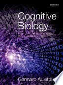 Cognitive Biology book