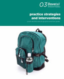 Practice Strategies and Interventions