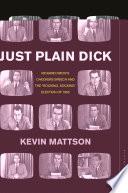 Just Plain Dick